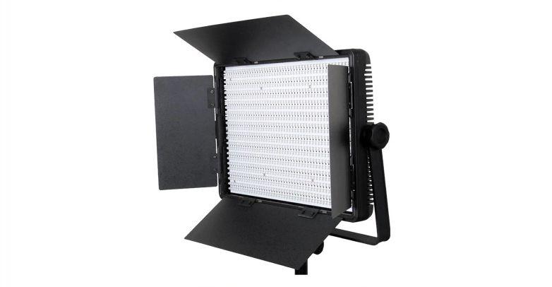 Đèn led 1200 bóng quay phim chụp ảnh CN-1200SA