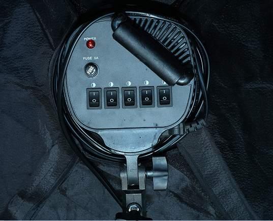 bộ 2 đèn 5 bóng 20w quay phim chụp ảnh giá rẻ