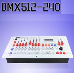 Bàn điều khiển ánh sáng DMX512-240