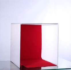 Hộp chụp sản phẩm vuông