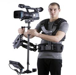 Steadicam wondlan leopard3