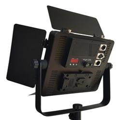 Đèn led bảng quay phim 40w