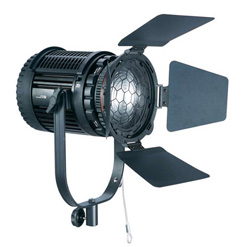 Đèn LED Fresnel Light CN-100F-6