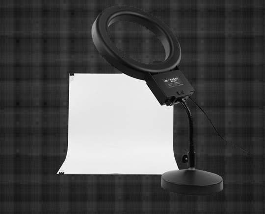 bán đèn ring light NG-28C giá rẻ