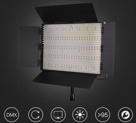 Đèn led studio CN-1200SA Nanguang