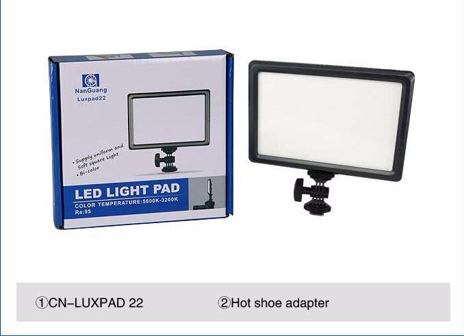 đèn máy quay phim giá rẻ