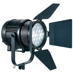 Đèn LED Fresnel Light CN-200F-3