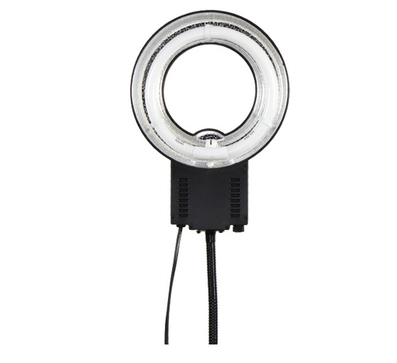 Ring Fluorescent Lighting NG-22C-1
