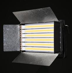 Đèn kino flo 6 bóng LED Falconeyes