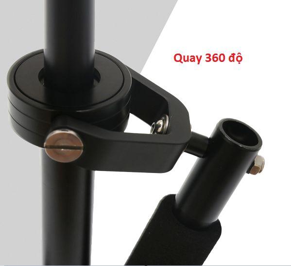 bán tay cầm chống rung steadicam S80