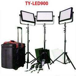 Bộ 3 đèn led bảng TY-LED900