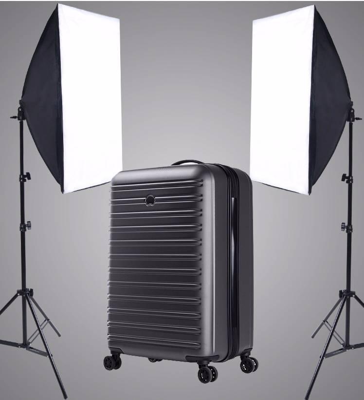 Bộ đèn chụp sản phẩm LED360 20w 5500K