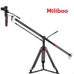 Cẩu tay quay phim MYB501 Miliboo