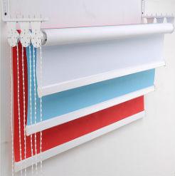 Phông PVC cuốn tay 1.5x2m