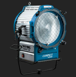 Đèn daylight HMI 4000w yiying