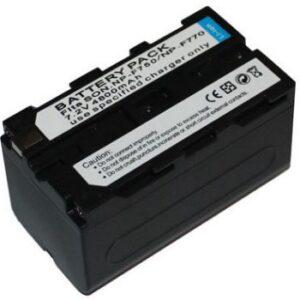 pin NP-F750/F770