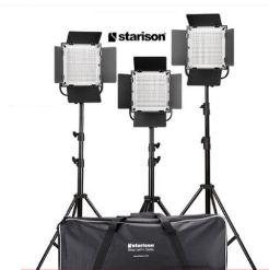 Bộ 3 đèn LED600S Starison 40w