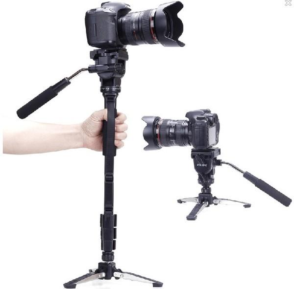 Chân máy Monopod Yunteng Video VCT-288