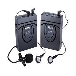 Micro thu âm cài áo không dây BOYA BY-WM5