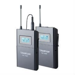 Micro thu âm cài áo không dây Takstar SGC-100W
