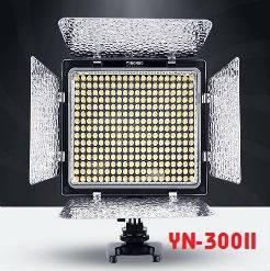 Đèn LED quay phim Youngnuo YN300-II