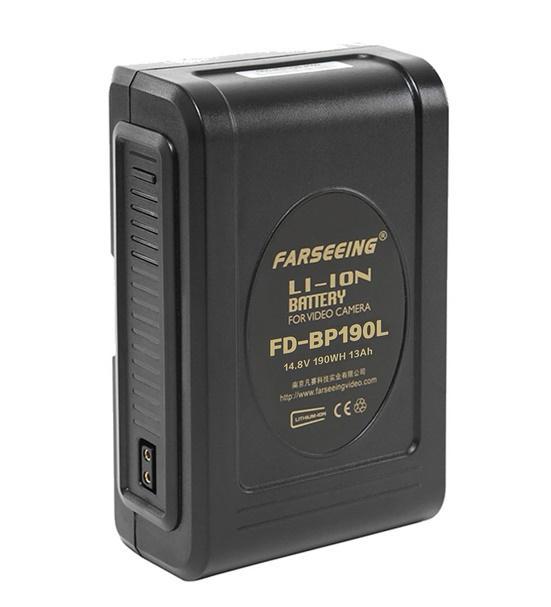 Pin sạc FD-BP190L 190Wh Farseeing