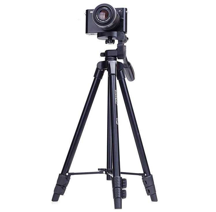 Chân máy ảnh Yunteng VCT-520RM