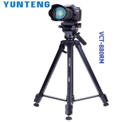 Chân máy ảnh VCT-880RM Yunteng