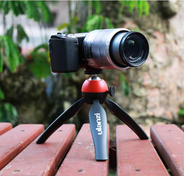 Tripod mini cho điện thoại máy ảnh MTP ULANZI