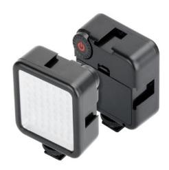 Đèn led video mini W49 Ulanzi cho điện thoại