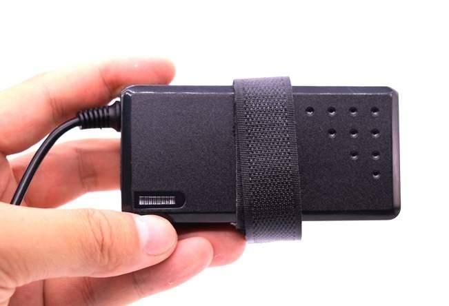 Nguồn adapter cho đèn LED YN300 YN600