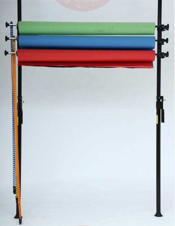 Bộ treo phông kéo dây xích