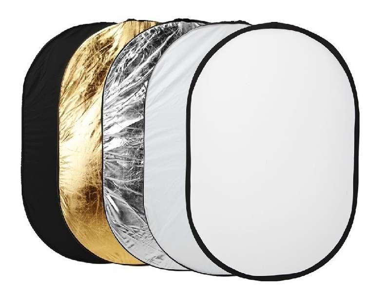 tấm hắt sáng 5 mặt size 100x150cm