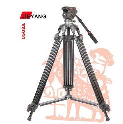 Chân máy quay Jieyang JY-0508A 1.61m