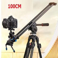 Dolly slider Cacbon Sutefoto SF-100