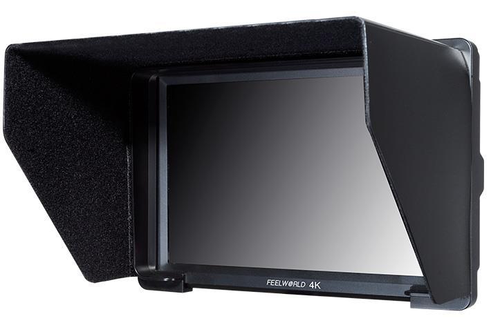 monitor 4K cho camera