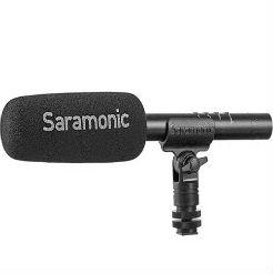Micro thu âm định hướng Saramonic SR-TM1
