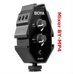 Bộ chuyển đổi tín hiệu âm thanh BOYA BY-MP4
