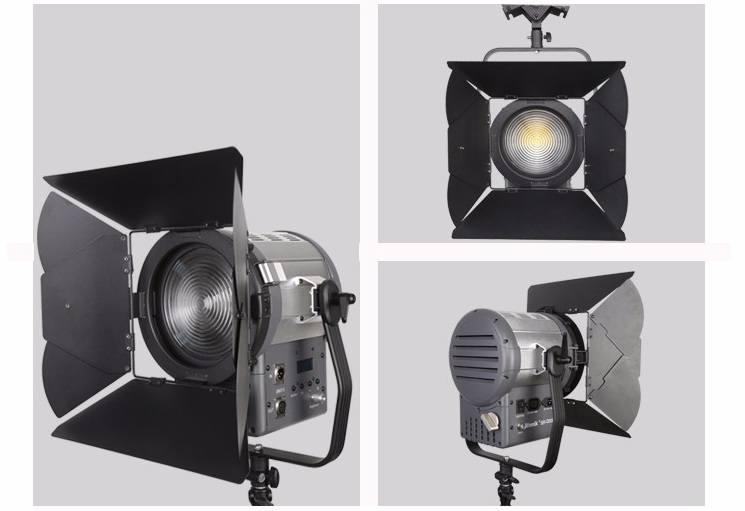đèn led quay phim chuyên nghiệp 150w