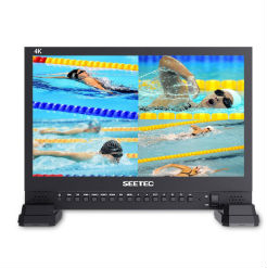 Monitor 4K 15.6 inch UHD 3840x2160 4K156-9HSD SEETEC