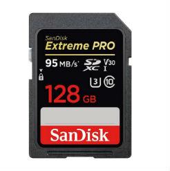 Thẻ nhớ 128GB SDXC Sandisk Extreme Pro 95MB/s