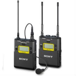 Micro cài áo không dây Sony UWP-D11
