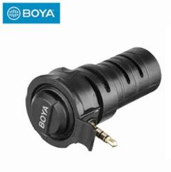 Micro thu âm cho Smartphone Boya BY-A7H