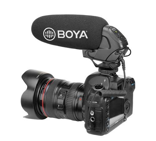 mic boya bm3031