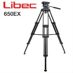 Chân máy quay Libec TH-650EX
