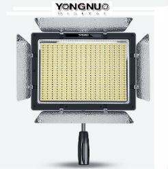 Đèn led quay phim 900 bóng Yongnuo YN900