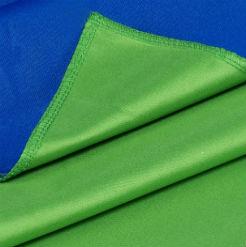 Phông key xanh 2 mặt tiêu chuẩn quốc tế