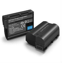 Pin máy ảnh Nikon EN-EL15 Ravpower