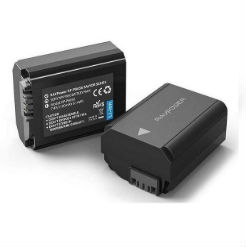 Pin máy ảnh Sony NP-FW50 Ravpower