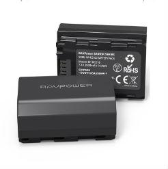 Pin máy ảnh Sony NP-FZ100 Ravpower